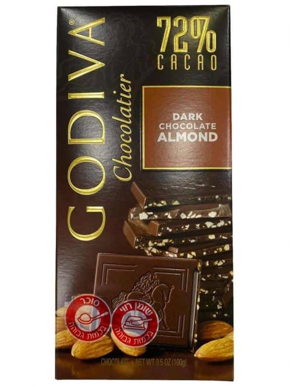 שוקולד טבלה GODIVA